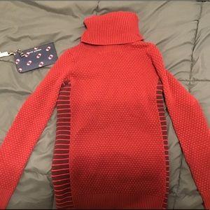 ATHLETA sweater